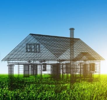 Spring Brings 'Spec' Homes