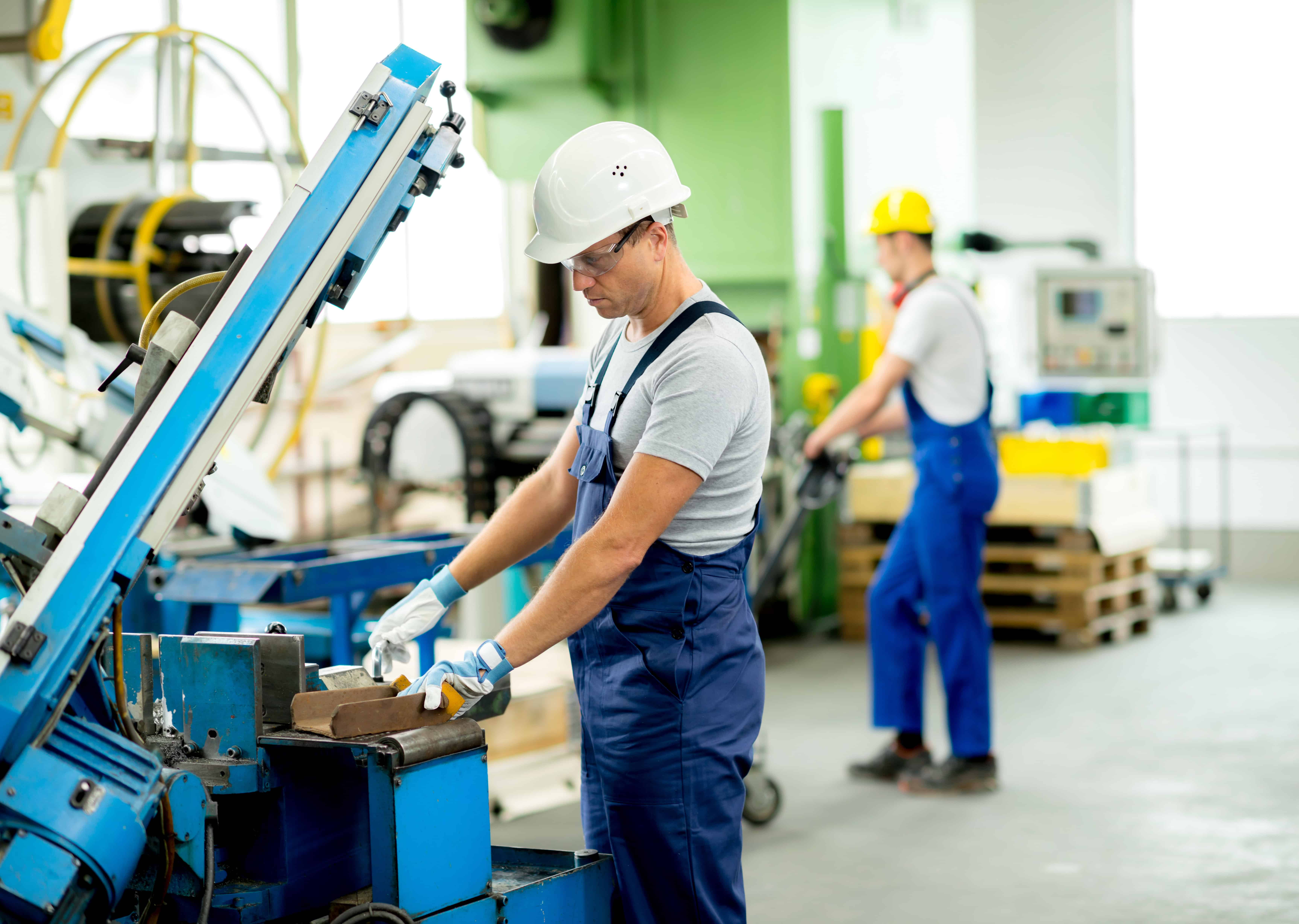 Think US Manufacturing is Dead? Think Again - Capstone Financing