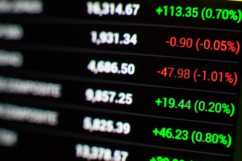 S&P 500 Profit Slump Extends into Sixth Quarter - Capstone financing