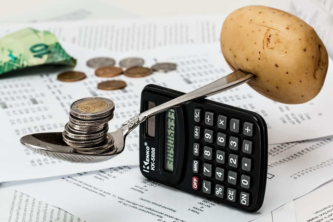 Small business financing and invoice factoring | capstone