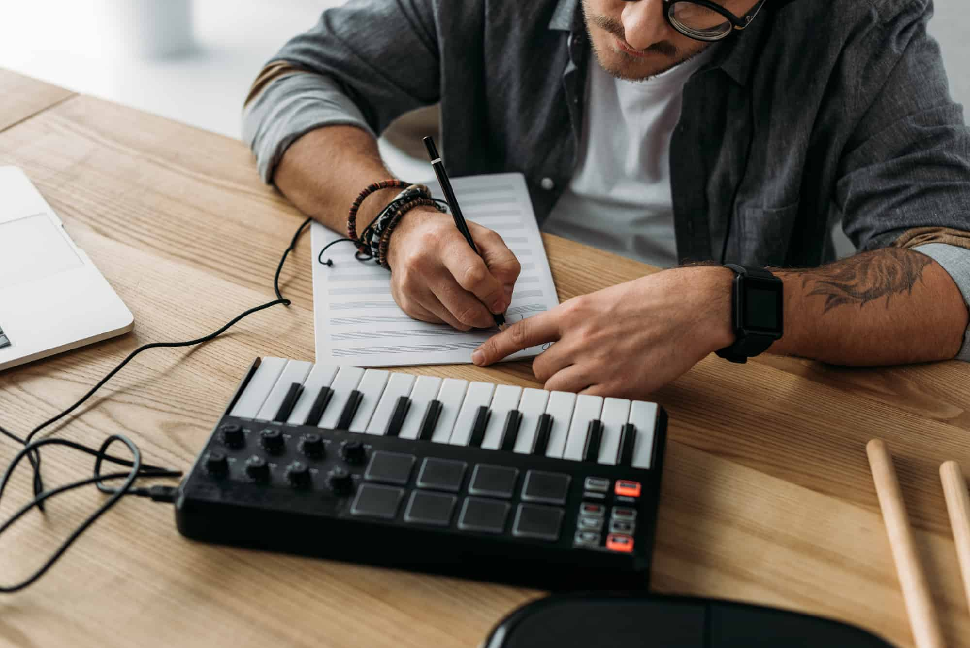 music royalty funding