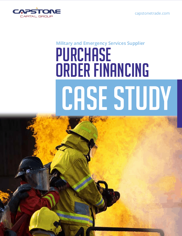 Case study purchase